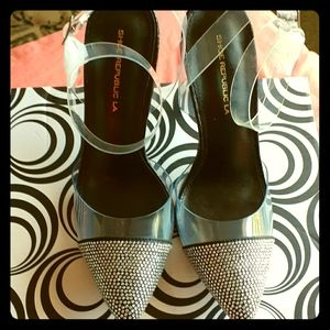 Shoe Republica Classy Business Heels